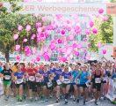 Start Frauenlauf 2014