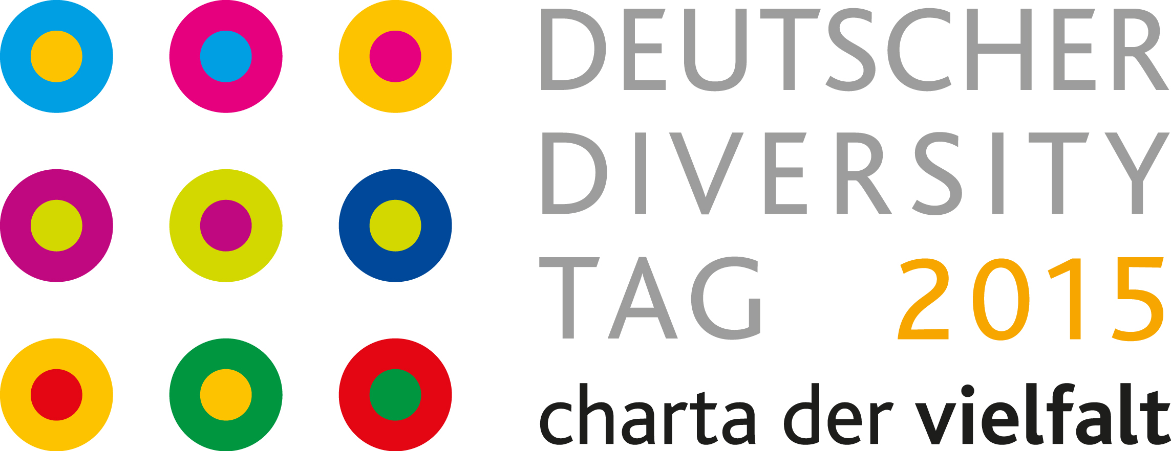 Deutscher Diversity Tag 2015