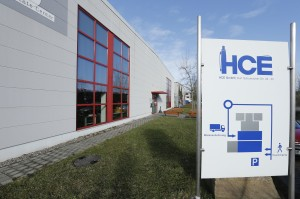 HCE GmbH