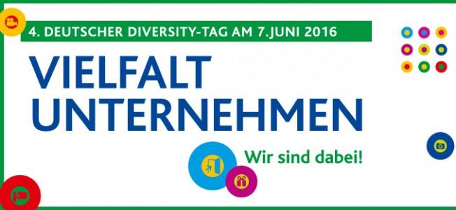 Diversity Day 2016
