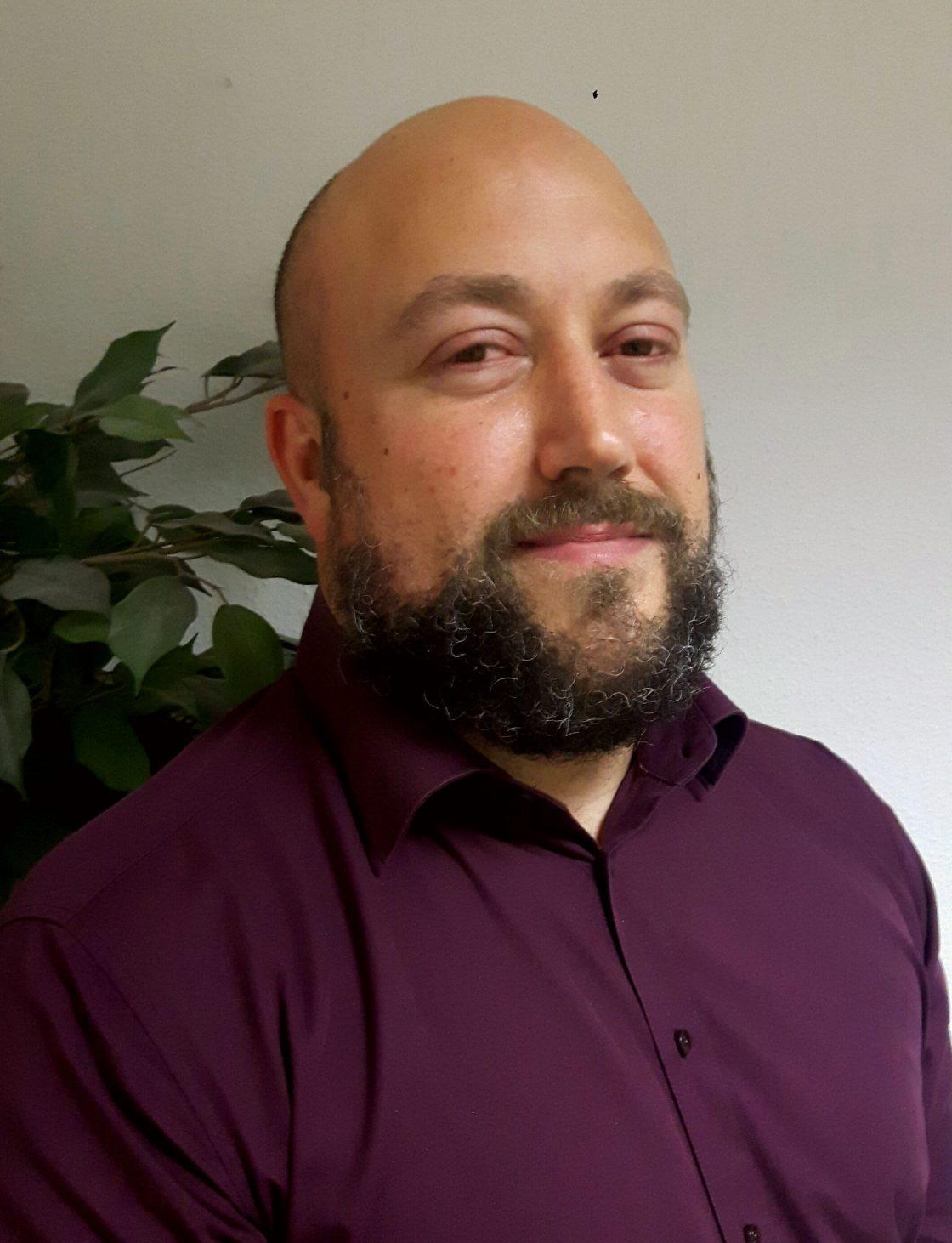 Stuart – Senior Integrated Campaign Manager (Marketing)