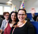 Adler Birthday Get Together