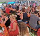 Sommerfest 2019 Zelt