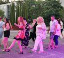 Sommerfest 2019 Tanzen